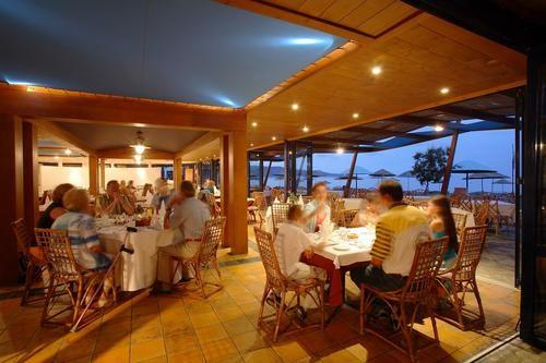 Apollonia Beach Resort Spa Crete Island
